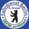 Fahrdienst Berlin